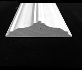 Trim<br/> Mouldings