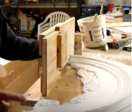 Plastering<br/> Videos