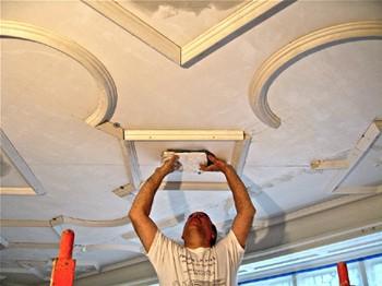 Ceiling Restorations