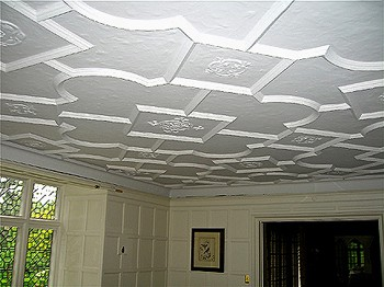 Ceiling System Mouldings